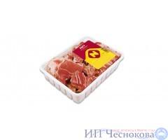 Рагу свиное зам. по 1 кг