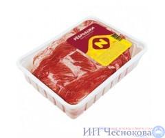 Ребрышки свиные зам. по 1 кг