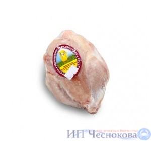 Цыплята КОРНЮШОНЫ   450-500 гр