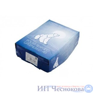 Креветки  0% воды 90-120  шт/кг (фасовка по 5 кг)