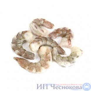 Креветки ТИГРОВЫЕ 16/20 по 1 кг