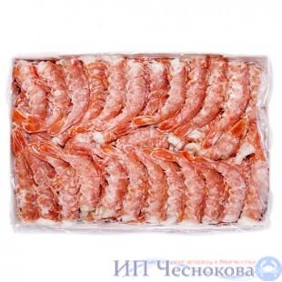 Креветки без/г  (ЛАНГУСТИНЫ) С2 (51-100)